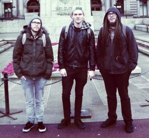 Oblivionized band