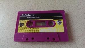 SOAN tape