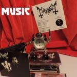 LIVE DEAD: Mayhem 1990