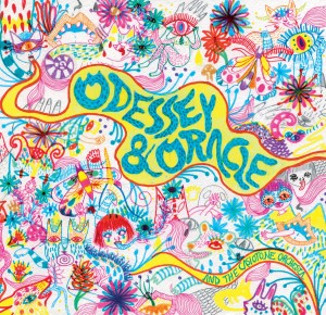 6 odessey