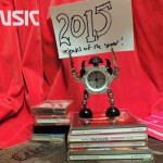 Inevitably, the releases of the year, 2015 (part one)