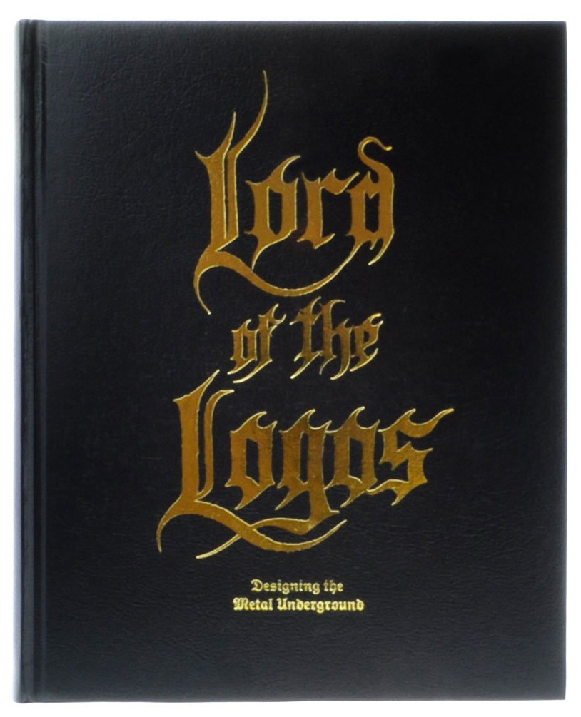 lord logo book