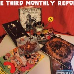 The Third Monthly Report: March 2016
