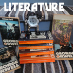 A Reading of Orwell (and others) in 2017