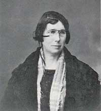 Ethel Moorhead