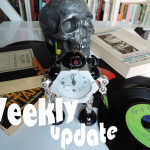 Belated weekly update: If You Want To Feel…
