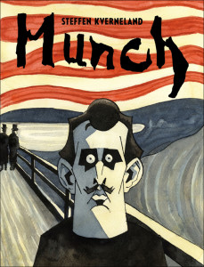 Munch-A-Cover