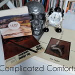 Weekly Update: Complicated Comforts