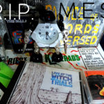 The Dead Cannot Contradict: R.I.P. M.E.S. 1957 – 2018