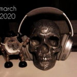 music in quarantine: march 2020