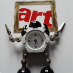 7.6 billion mirrors – the value of art